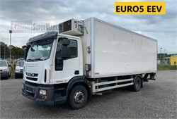 IVECO EUROCARGO 160E28  used