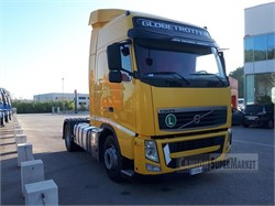 VOLVO FH12.460