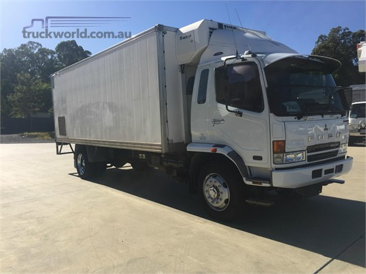 2005 Fuso Fighter FM10.0 - Trucks for Sale