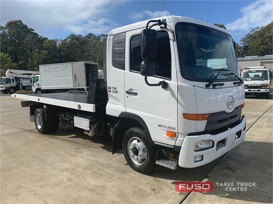 2012 UD MK11 250 Condor Taree Truck Centre - Trucks for Sale