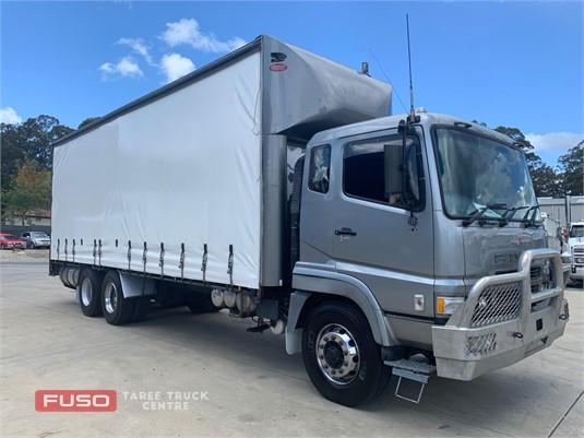 2005 Fuso FV54 Taree Truck Centre - Trucks for Sale