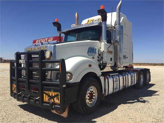 2013 Mack Titan - Trucks for Sale