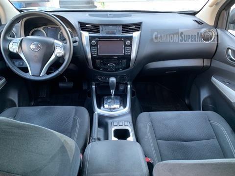 Nissan NAVARA used 2017