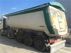 MENCI SA700R  used