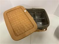 2 baskets-medium market
