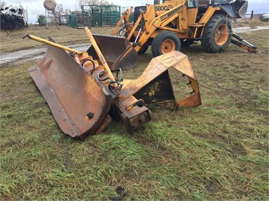 MOTOR GRADER Other Auction Results - 3
