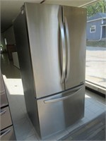 LG LFC24770ST refrigerator