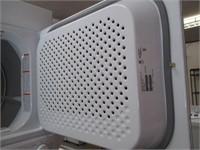 Frigidaire FFLE3900UW0 stacked washer/dryer