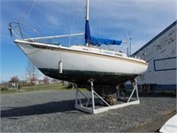 PORT OF EVERETT VESSEL AUCTION - ONLINE ONLY