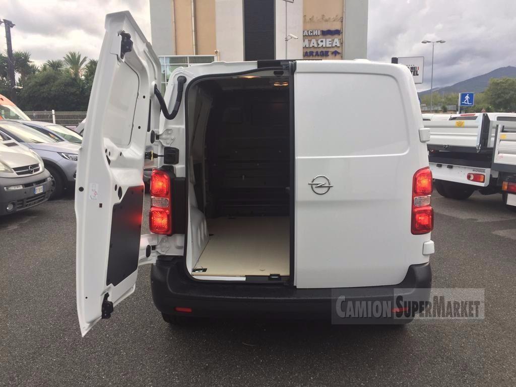 Opel VIVARO Nowy 2019