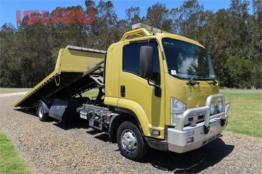 2015 Isuzu FRD 600s Used Isuzu Trucks - Trucks for Sale