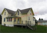 Real Estate Online Auction 1180 W Pickard Road