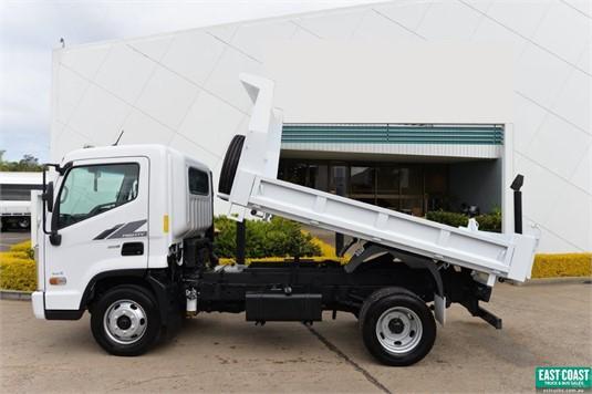 2019 Hyundai Mighty EX4 Standard Cab SWB - Trucks for Sale