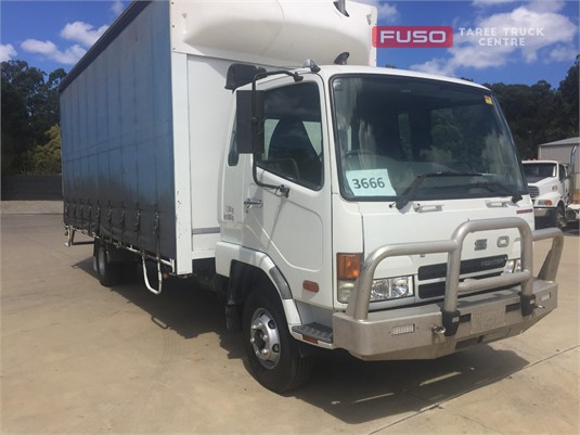 2006 Fuso other Taree Truck Centre - Trucks for Sale