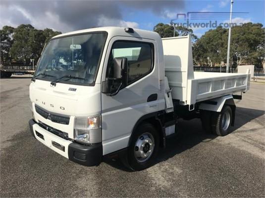 2019 Mitsubishi Fuso CANTER FG - Trucks for Sale
