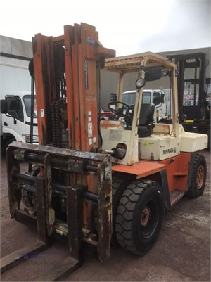 Nissan other - Forklifts for Sale