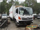 2008 Hino 500 Series 1527 FG Medium Rigid