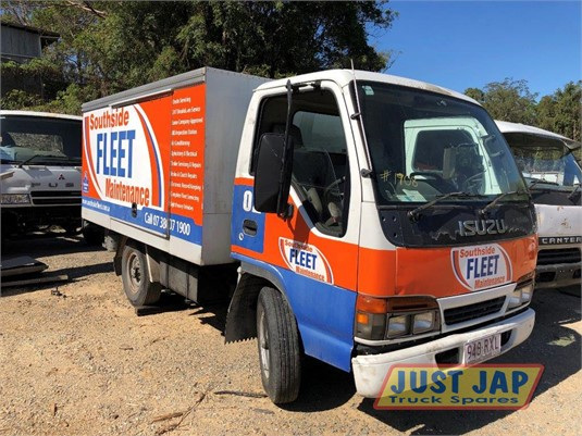 1999 Isuzu NKR Just Jap Truck Spares - Trucks for Sale