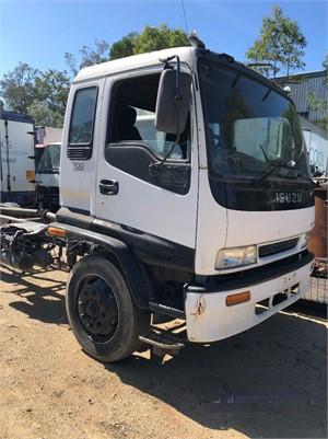 1999 Isuzu FSR - Trucks for Sale