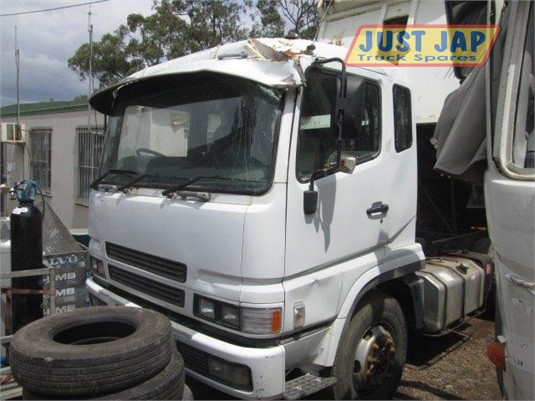 2001 Mitsubishi FV Just Jap Truck Spares - Trucks for Sale