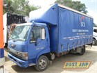 1996 Hino FC Medium Rigid