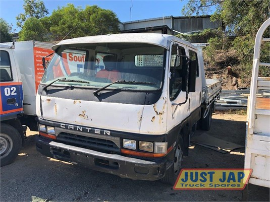 1999 Mitsubishi Canter Just Jap Truck Spares  - Wrecking for Sale