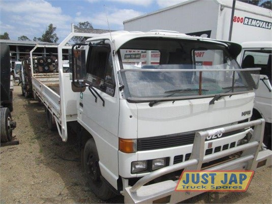 1990 Isuzu NPR 300 Just Jap Truck Spares - Trucks for Sale
