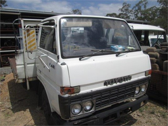 1983 Toyota Dyna - Wrecking for Sale