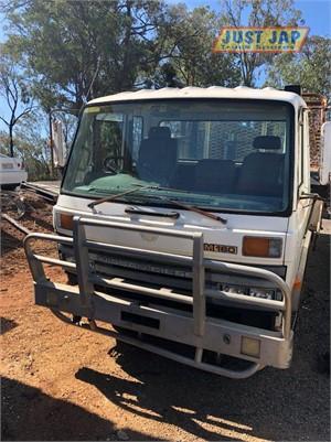 1989 UD CM160 Just Jap Truck Spares - Trucks for Sale