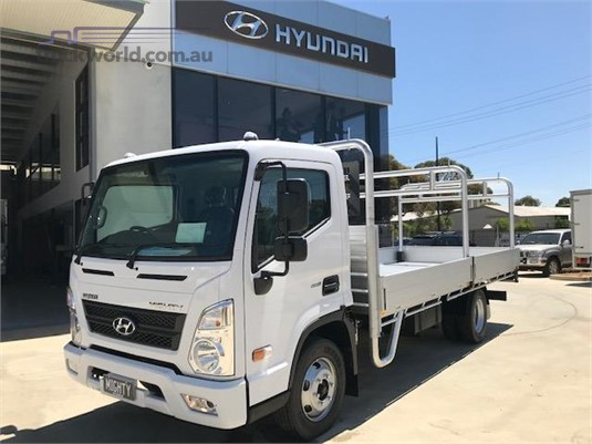2019 Hyundai Mighty EX6 AD Hyundai Trucks & Commercial Vehicles - Trucks for Sale