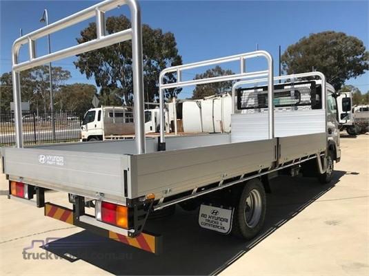 2019 Hyundai Mighty EX4 AD Hyundai Trucks & Commercial Vehicles  - Trucks for Sale