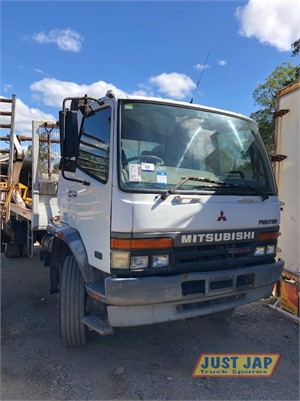1998 Mitsubishi Fighter Just Jap Truck Spares - Wrecking for Sale