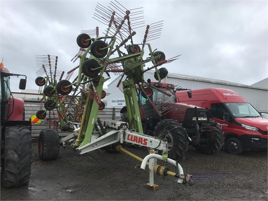 2013 Horwood Bagshaw 3000  - Farm Machinery for Sale