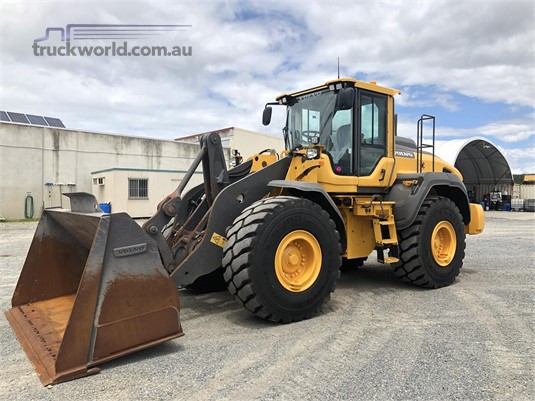 2015 Volvo other  - Heavy Machinery for Sale