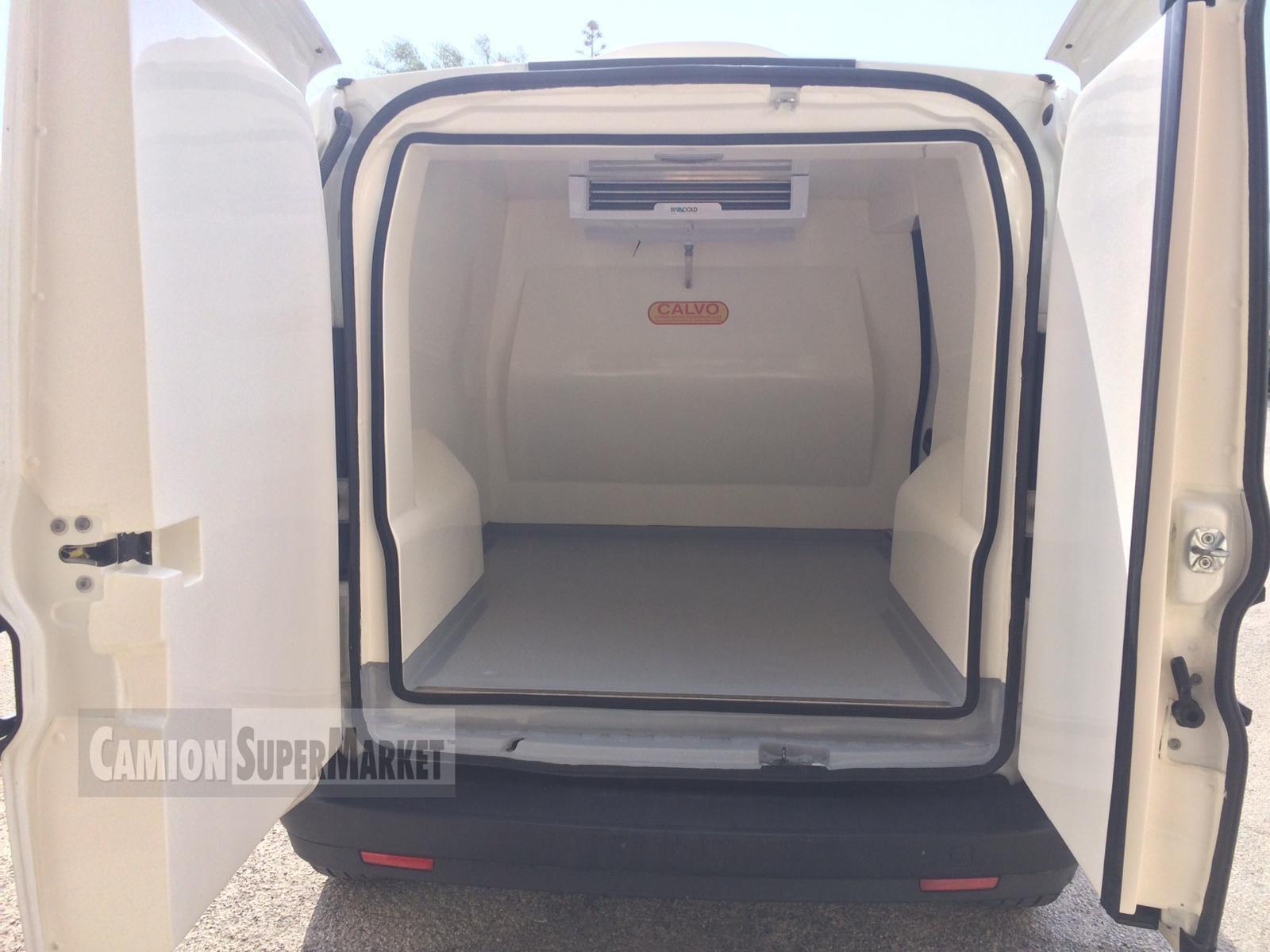 Fiat DOBLO Usato 2012