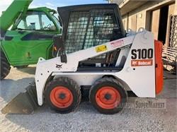 BOBCAT S100  Usato