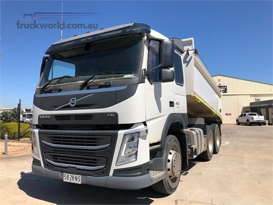 2018 Volvo FM450  - Trucks for Sale