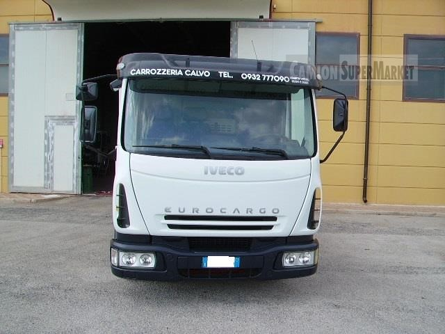 Iveco EUROCARGO 75E15 Usato 2003