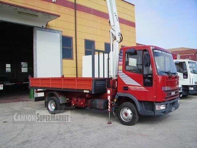 Iveco EUROCARGO 75E15 Usato 1997