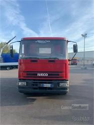 IVECO EUROCARGO 130E18  Uzywany