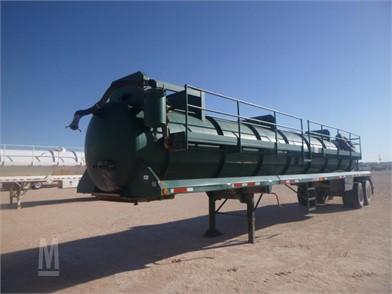 GALYEAN Vaccum Tank Trailer Otros Resultados De Subastas 1
