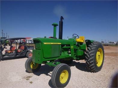 JOHN DEERE 4320 Auction Results - 3 Listings ... on
