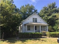 Bertha Hoffman Trust - Real Estate in Ohlman, IL-Online Only
