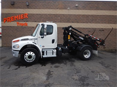 Listing All Trucks >> Garbage Trucks For Sale 88 Listings Truckpaper Com