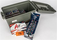 Ammo 1300 Rounds of 17 HMR