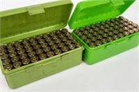 Ammo 45 Colt and 38 Special Reloads