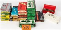 Large Lot of 30-06 Ammo