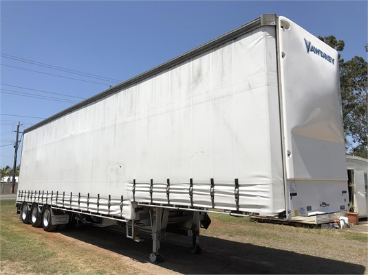2013 Vawdrey other - Trailers for Sale
