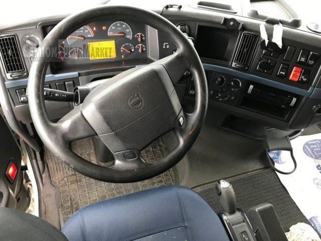 Volvo FH480 Uzywany 2009