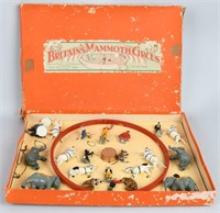 FALL VINTAGE TOY DISCOVERY AUCTIONS